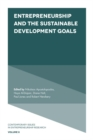 Entrepreneurship and the Sustainable Development Goals - Book