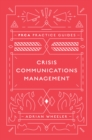 Crisis Communications Management - Book