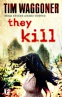 They Kill - Book