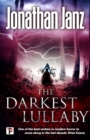 The Darkest Lullaby - Book