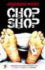 Chop Shop - Book
