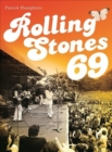 Rolling Stones 1969 - Book