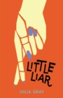 Little Liar - eBook