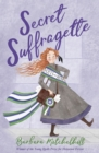 Secret Suffragette - eBook