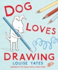 Dog Loves Drawing - eBook
