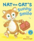 Nat the Cat's Sunny Smile - eBook