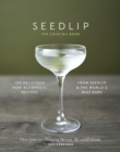 The Seedlip Cocktail Book - Book