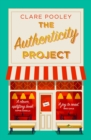 The Authenticity Project - Book