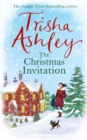 The Christmas Invitation - Book