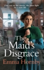 The Maid's Disgrace - Book