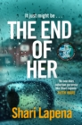 The End of Her - Book