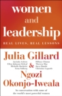 Women and Leadership : Real Lives, Real Lessons - Book