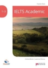 IELTS Academic Practice Tests 1-3 - Book