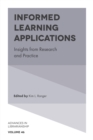 Informed Learning Applications : Insights from Research and Practice - Book