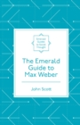 The Emerald Guide to Max Weber - Book