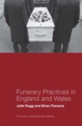 Funerary Practices in England and Wales - Book