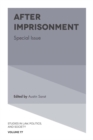 After Imprisonment : Special Issue - Book