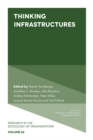 Thinking Infrastructures - Book