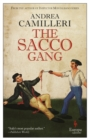 The Sacco Gang - eBook