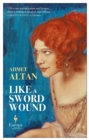 Like A Sword Wound - Book