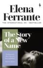 The Story of a New Name - Book
