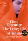 The Lying Life of Adults - Book