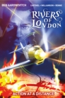 Rivers of London : Action At A Distance collection - eBook