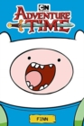 Adventure Time: Finn - Book