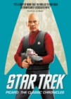 Star Trek Picard: The Classic Chronicles - Book