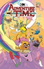 Adventure Time Volume 17 - Book