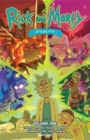 Rick and Morty Presents - Book