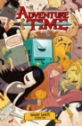 Adventure Time Sugary Shorts - eBook