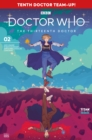 Doctor Who : The Thirteenth Doctor Year 2 #2 - eBook