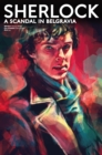 Sherlock : A Scandal In Belgravia #3 - eBook