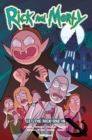 Rick And Morty : Let The Rick One In - eBook