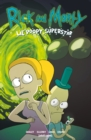 Rick And Morty : Little Poopy Superstar - eBook