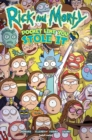 Rick And Morty : Pocket Like You Stole It - eBook