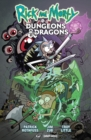 Rick And Morty Vs. Dungeons & Dragons - eBook