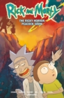Rick And Morty : The Ricky Horror Peacock Show - eBook