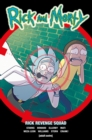 Rick And Morty : Rick Revenge Squad - eBook