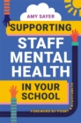 Supporting Staff Mental Health in Your School - Book