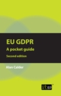 EU GDPR - A pocket guide, second edition - eBook