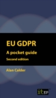 EU GDPR - A Pocket Guide (European) second edition - eBook