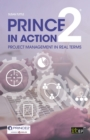 PRINCE2 in Action : Project management in real terms - eAudiobook