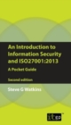 An Introduction to Information Security and ISO27001:2013 : A Pocket Guide - eAudiobook