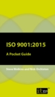 ISO 9001:2015 : A Pocket Guide - eAudiobook