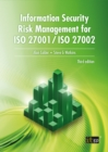 Information Security Risk Management for ISO 27001/ISO 27002, third edition - eBook