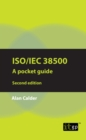 ISO/IEC 38500: A pocket guide, second edition - eBook