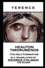 Heauton Timorumenos (The Self-Tormentor) - eBook
