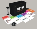 Filth : The Outrageous Party Game for Disgraceful People - Book